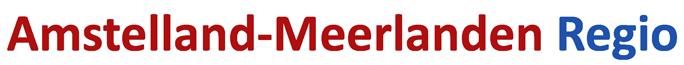 Amstelland-Meerlanden Regio Logo